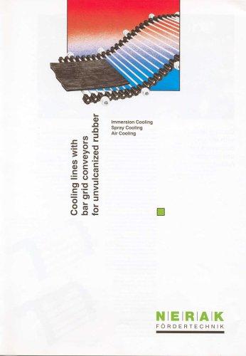 grid belt conveyors
