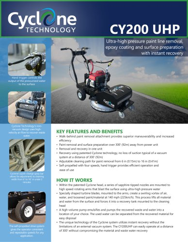 CY200™