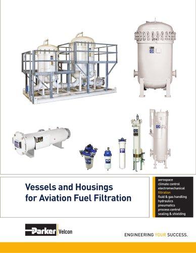 VEL2178 Vessels/Housings