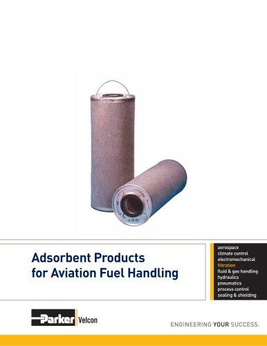 VEL2198 Filter/Adsorbent