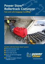 Rollertrack Conveyor