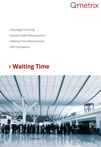 Qmetrix Waiting Time