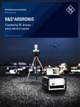 R&S®ARDRONIS - 1