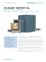 HI-SCAN 100100T-2is
