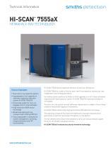 HI-SCAN 7555aX