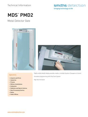 PMD2 / PTZ