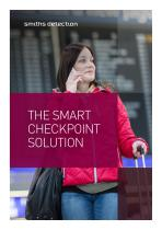 THE SMART CHECKPOINT SOLUTION
