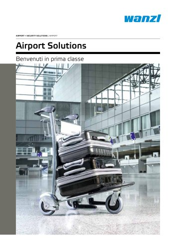 Airport Solutions