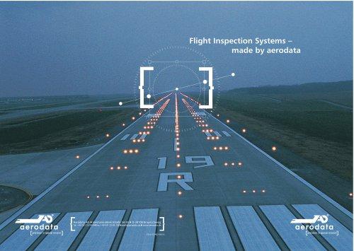 AeroFIS® - Flight Inspection Systems