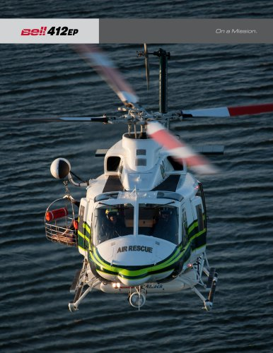 BELL 414 EP