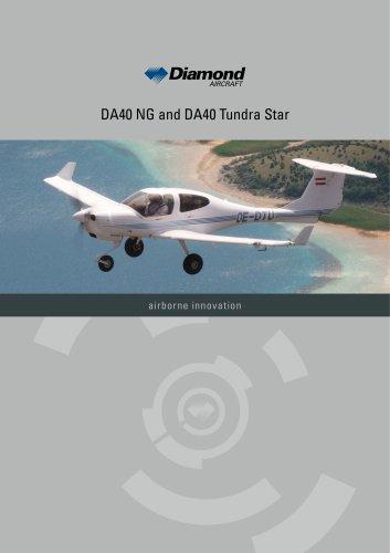 DA40 Tundra Star
