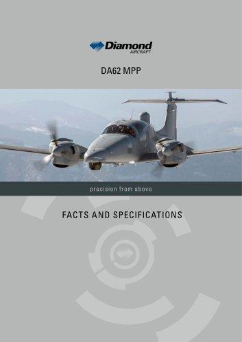 DA62 MPP