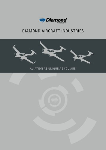 Diamond_Aircraft_Company_Brochure