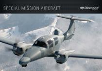 SPECIAL MISSION AIRCRAFT