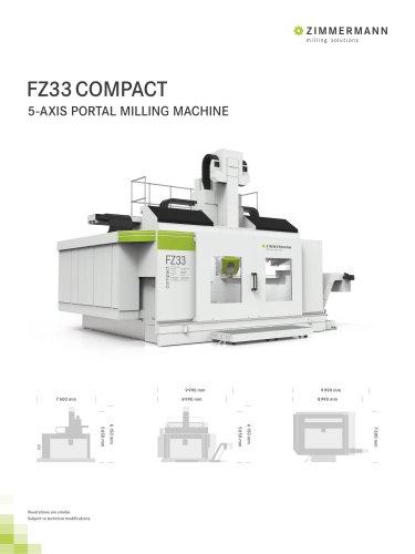 FZ33 COMPACT