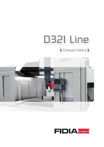 D321 Line