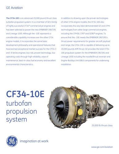Datasheet CF34-10E