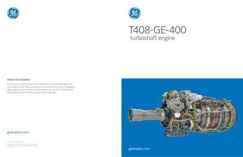 T408-GE-400