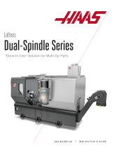 Lathes Dual-Spindle Series - 1