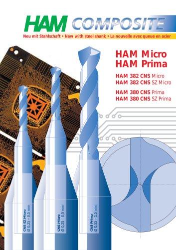 HAM Composite
