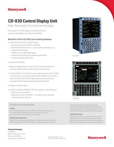 CD-830