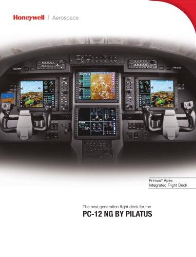 PC-12 NG BY PILATUS