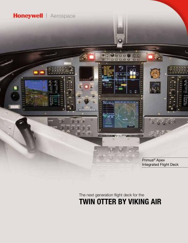 TWIN OTTER BY VIKING AIR