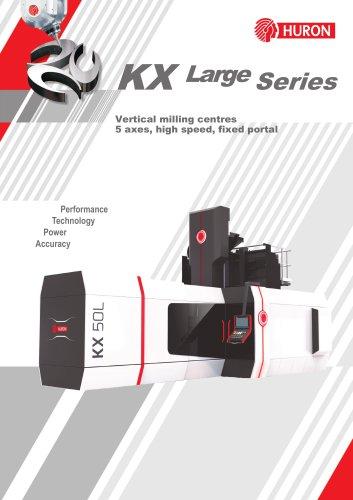 KX Large Series - English - 2019 12