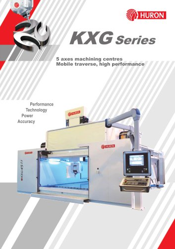 KXG Series - English - 2019 12