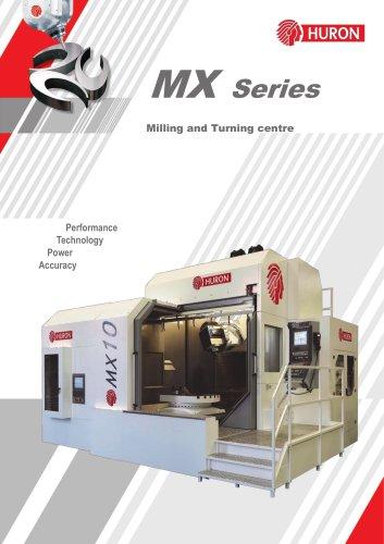 MX Series - English - 2019