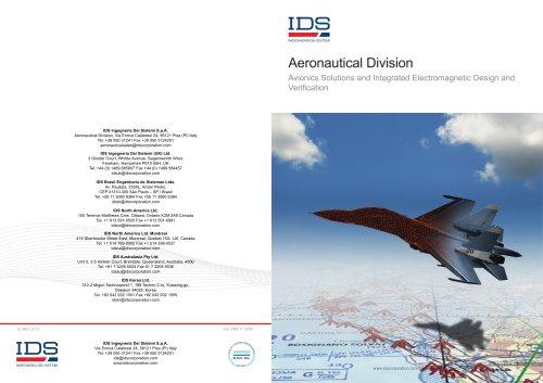 Aeronautical Division