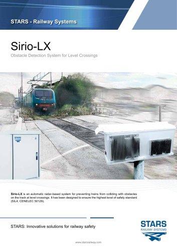 Sirio-LX