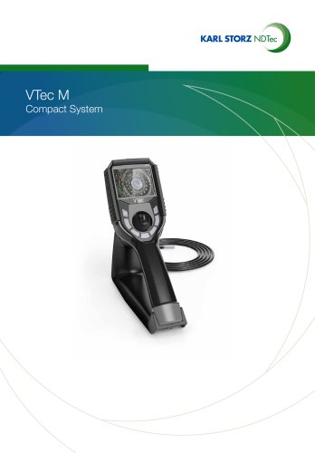 VTe M compact System
