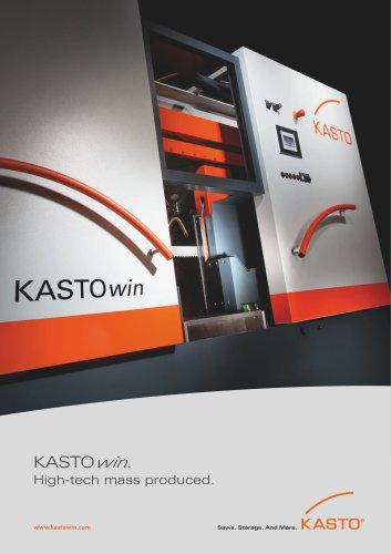 KASTOwin A 3.3