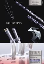 Drilling catalogue