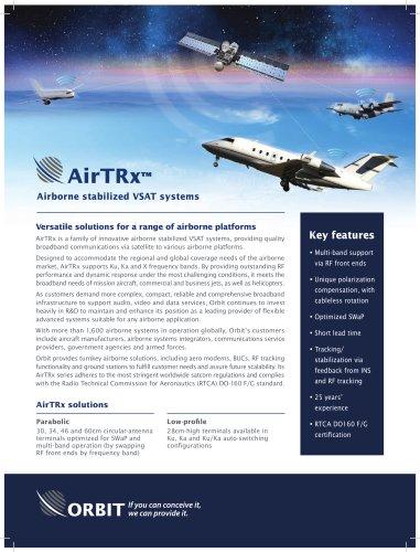 AirTRx™