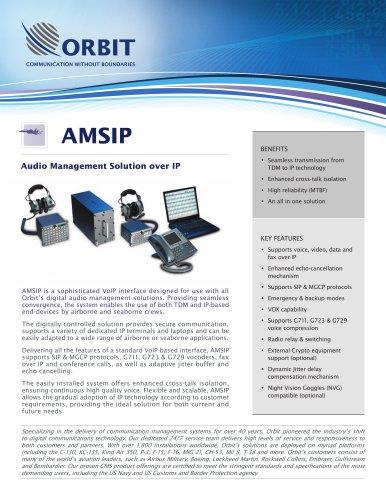 AMSIP