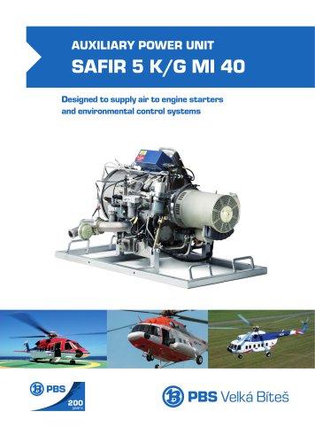 PBS_APU_Safir 5 KG-MI-40