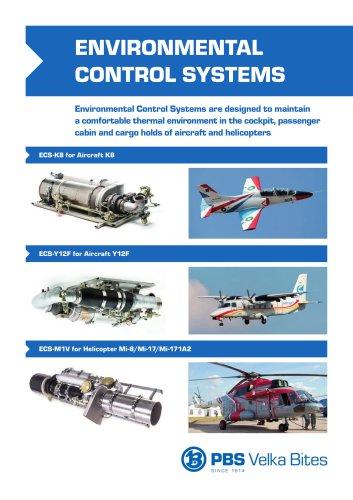 PBS ECS systems