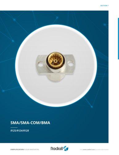 SMA/SMA-COM/BMA