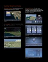 Airshow® ASXi high-definition interactive moving maps - 3