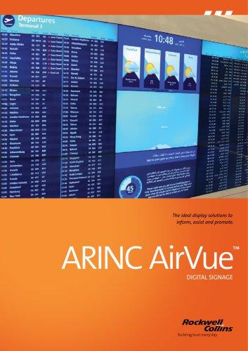 ARINC AirVue™