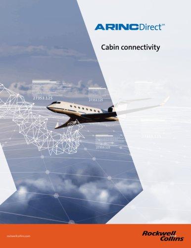 Cabin connectivity