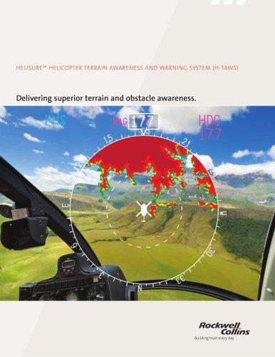 H-TAWS brochure