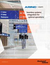 Seamless systems integration for optimal operations