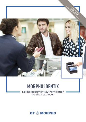 MORPHO IDENTIX
