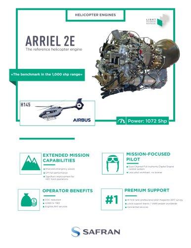 ARRIEL 2E