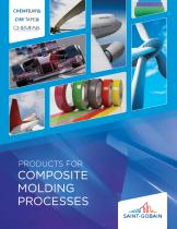 Products for Composite Molding Processes