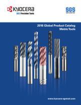 2016 Global Product Catalog Metric Tools