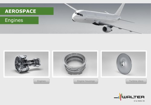 AEROSPACE Engines